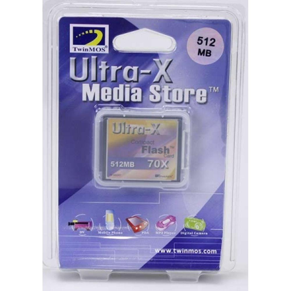 memorie-compact-flash-card-512mb-ultra-x-70x-twinmos-2221