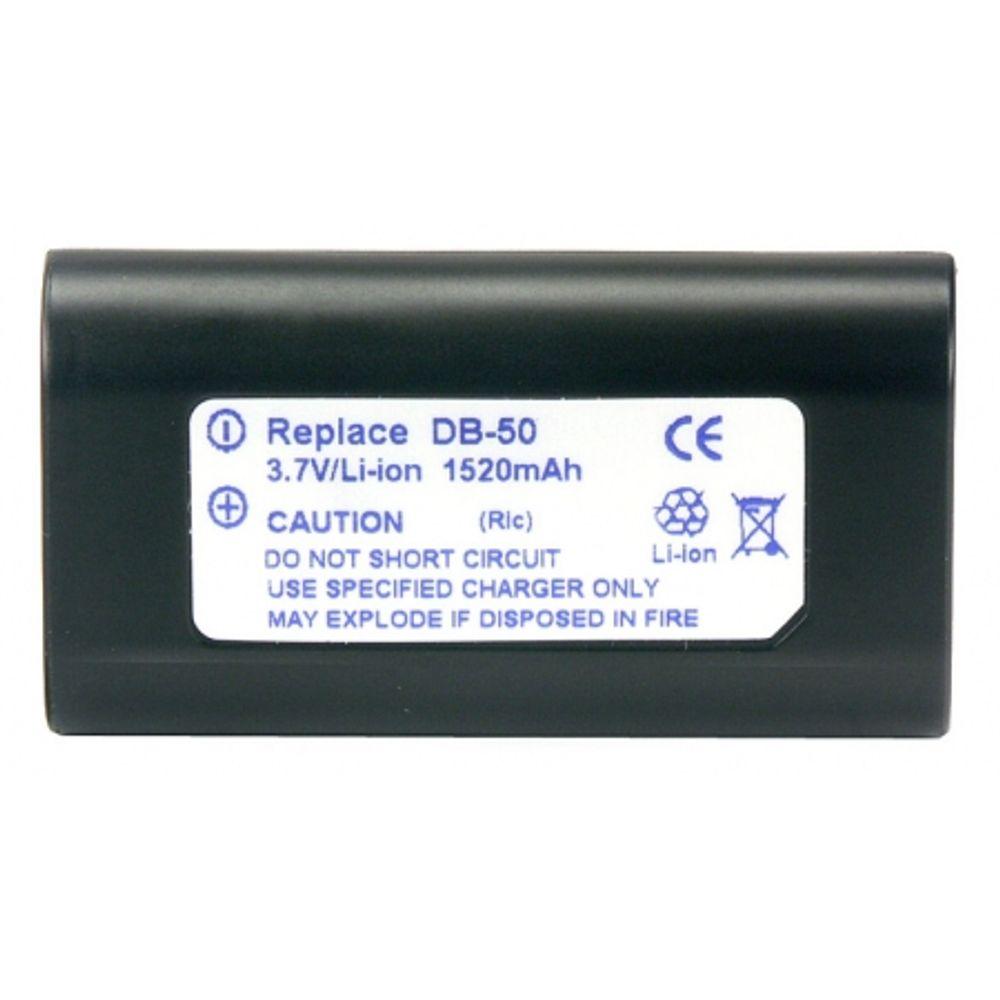 power3000-pl850b-135-acumulator-li-ion-tip-klic-8000-pentru-kodak-1520mah-5588