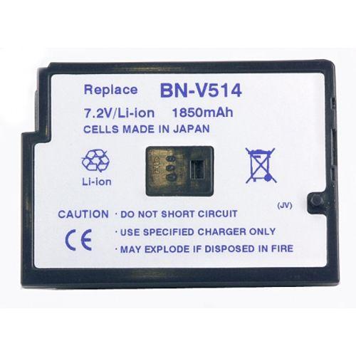 acumulator-li-ion-tip-bn-v514-514u-pt-jvc-pl514d-867-1850mah-2257