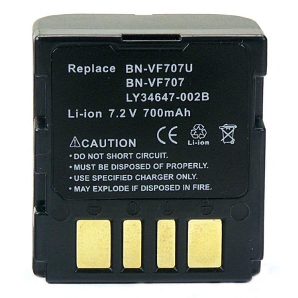 power3000-pl707b-174-acumulator-tip-bn-vf707-bn-vf707u-pentru-jvc-700mah-2260