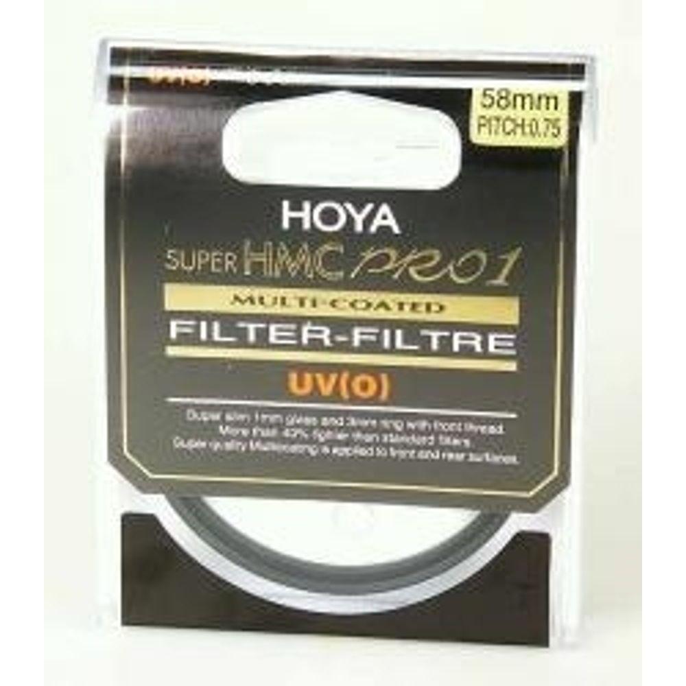 filtru-hoya-uv-super-hmc-pro1-58mm-2381