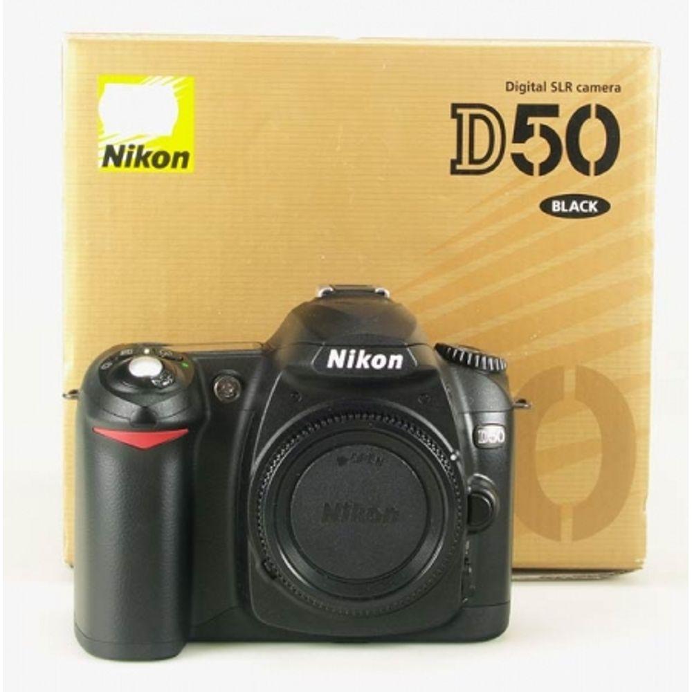 nikon-d50-digital-slr-6-1-megapixels-body-fara-obiectiv-2413