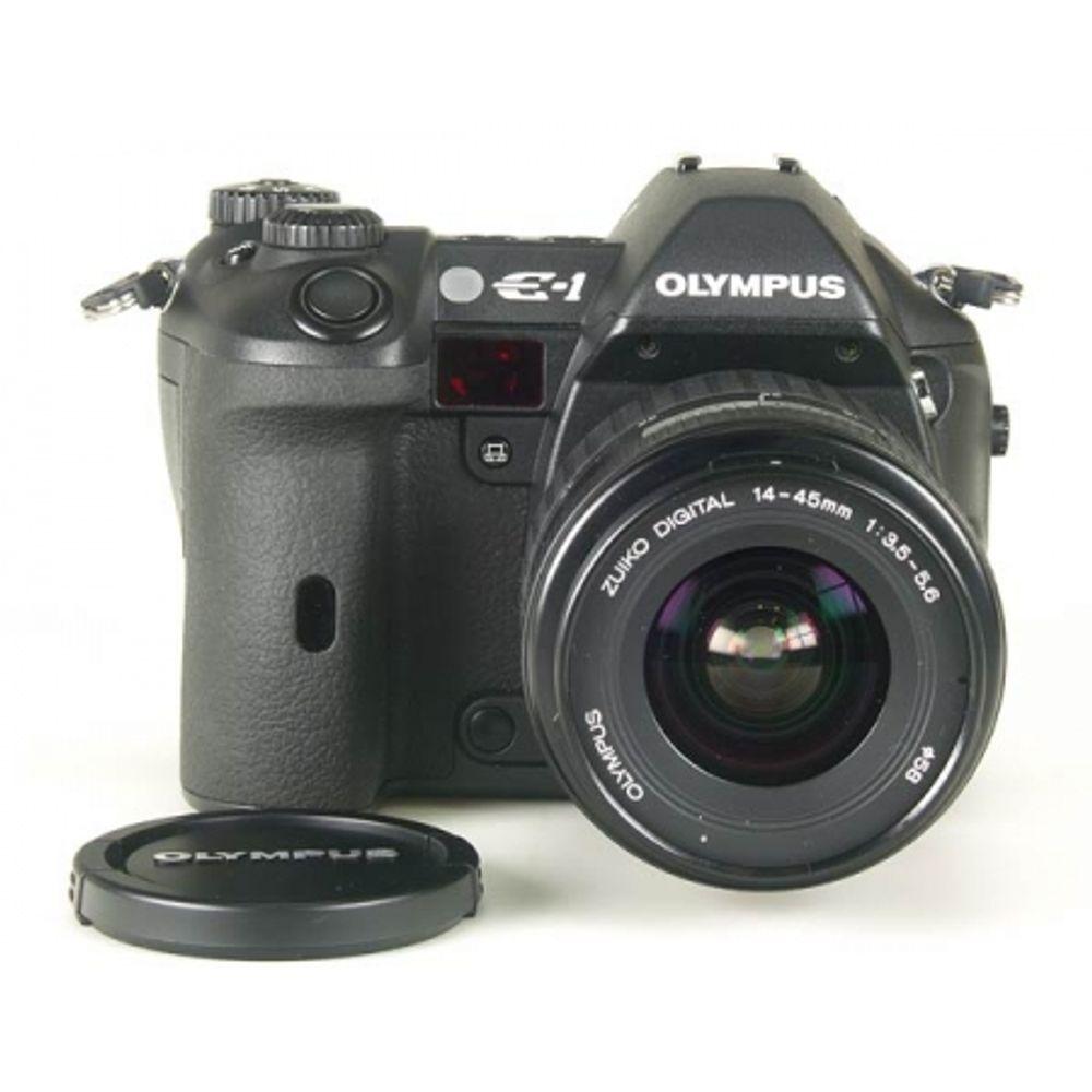 olympus-e-1-digital-slr-5-megapixeli-ob-14-45mm-second-hand-2415