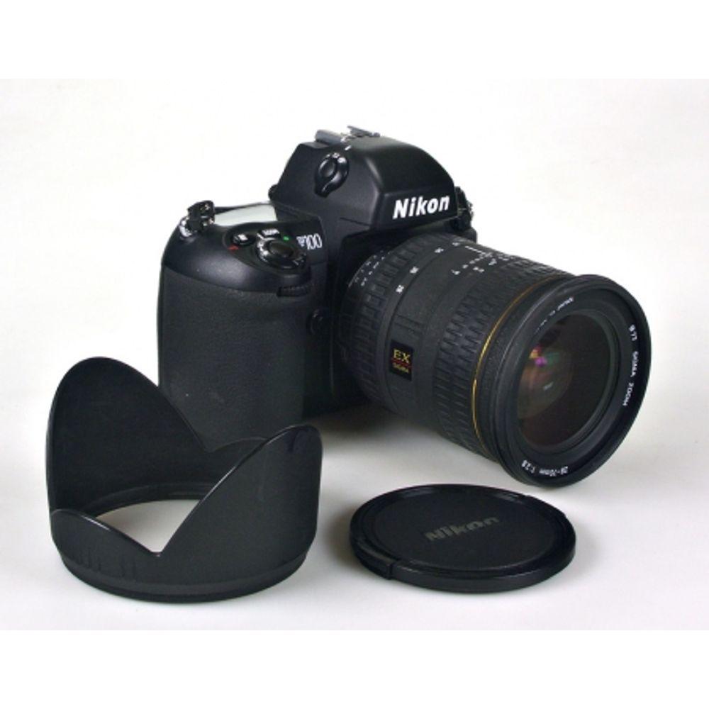 aparat-reflex-nikon-f100-obiectiv-sigma-28-70-d-f-2-8-2581