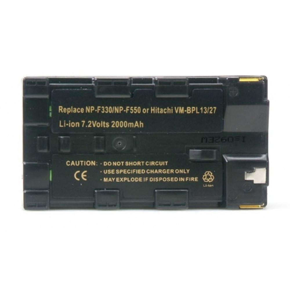 acumulator-li-ion-tip-np-f330-np-f550-np-f570-pt-camere-video-sony-cod-pl505d-860-2000mah-2728