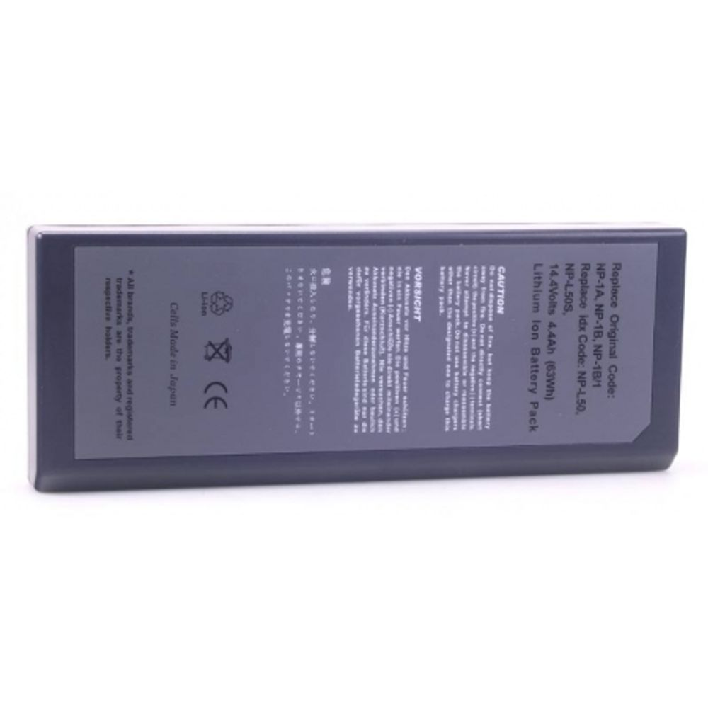 acumulator-profesional-tip-np-25n-np-l50-np-l50s-pt-camere-video-sony-cod-nl50g-864-2824