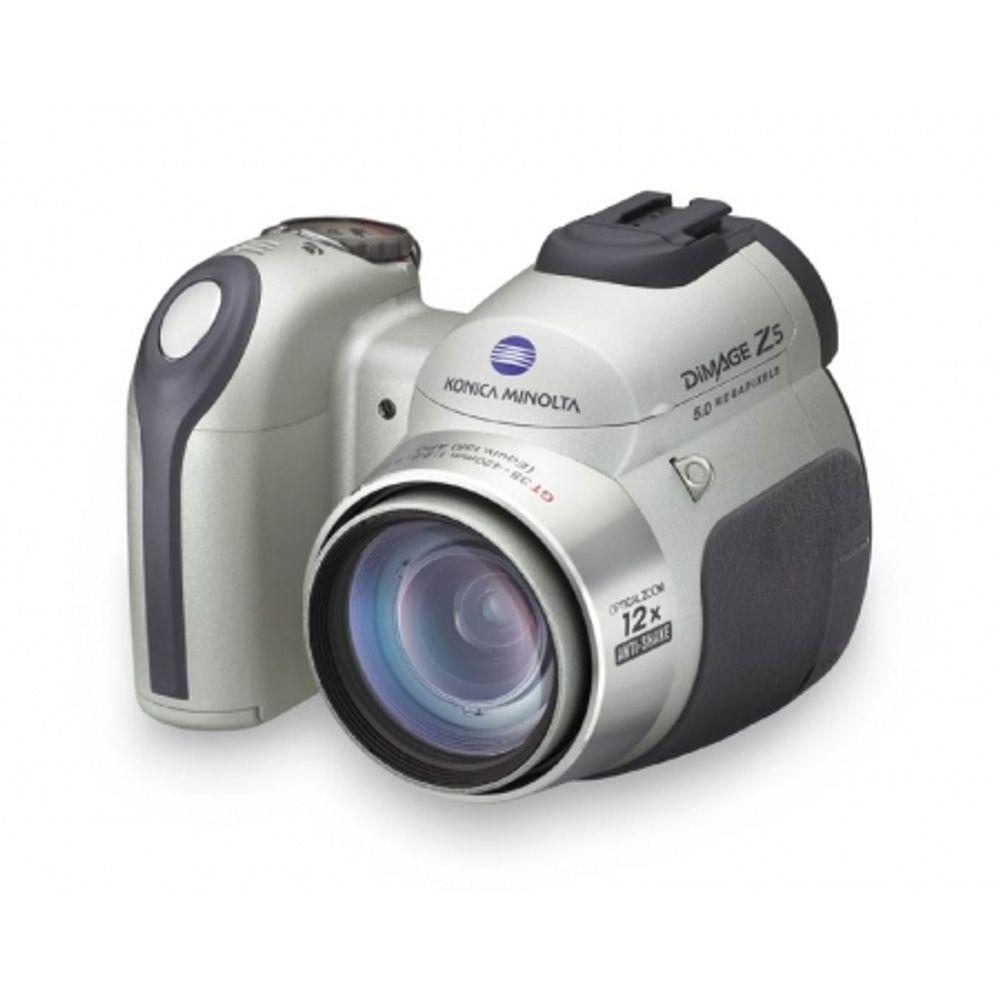 ap-foto-konica-minolta-z5-silver-husa-konica-minolta-card-sd-128mb-trepied-wt3512-2833