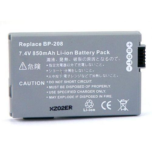 power3000-pl508l-633-acumulator-tip-bp-208-pentru-canon-850mah-2898