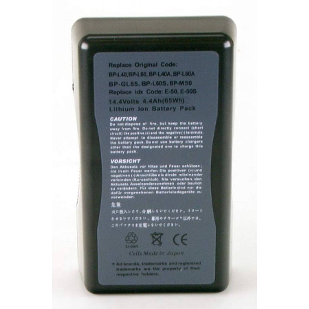 power3000-nl150d-864-acumulator-li-ion-tip-panasonic-idx-e-50-e-80-e-80s-4400mah-7900