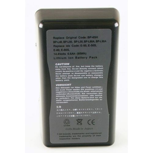 power3000-nl180d-864-acumulator-profesional-li-ion-tip-idx-e-80-sony-bp-90-gl95-bp-l90-6600mah-2904