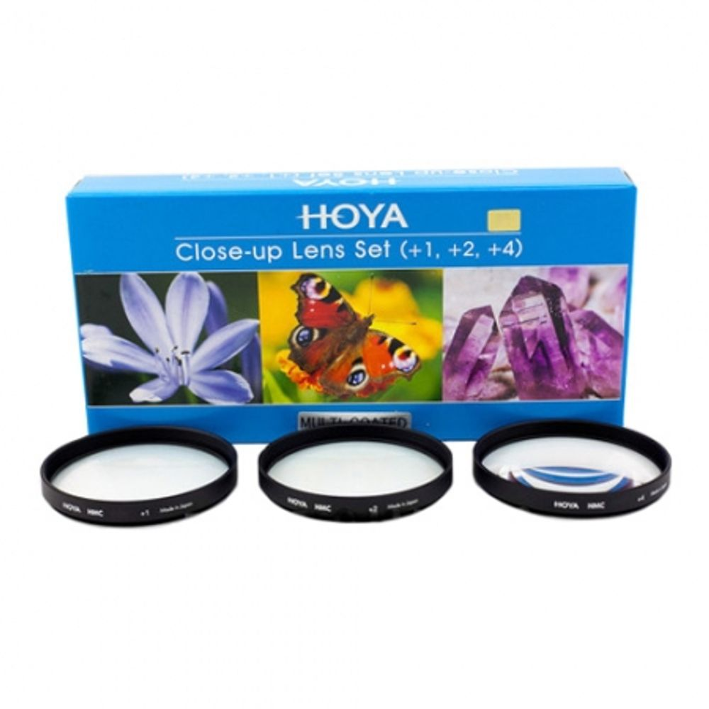 hoya--set-3-lentile-macro--close-up--hmc-58mm---1--2--4---2959