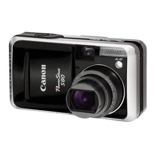 aparat-foto-canon-powershot-s80-8mpix-28-100mm-lcd-2-5-inch-3210