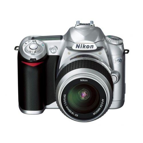 kit-nikon-d50-silver-6-0-mpx-ob-nikkor-af-s-18-55mm-dx-card-sd-1gb-3260