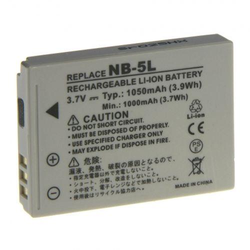 power3000-pl56g-731-acumulator-tip-nb-5l-pentru-canon-1050mah-3293
