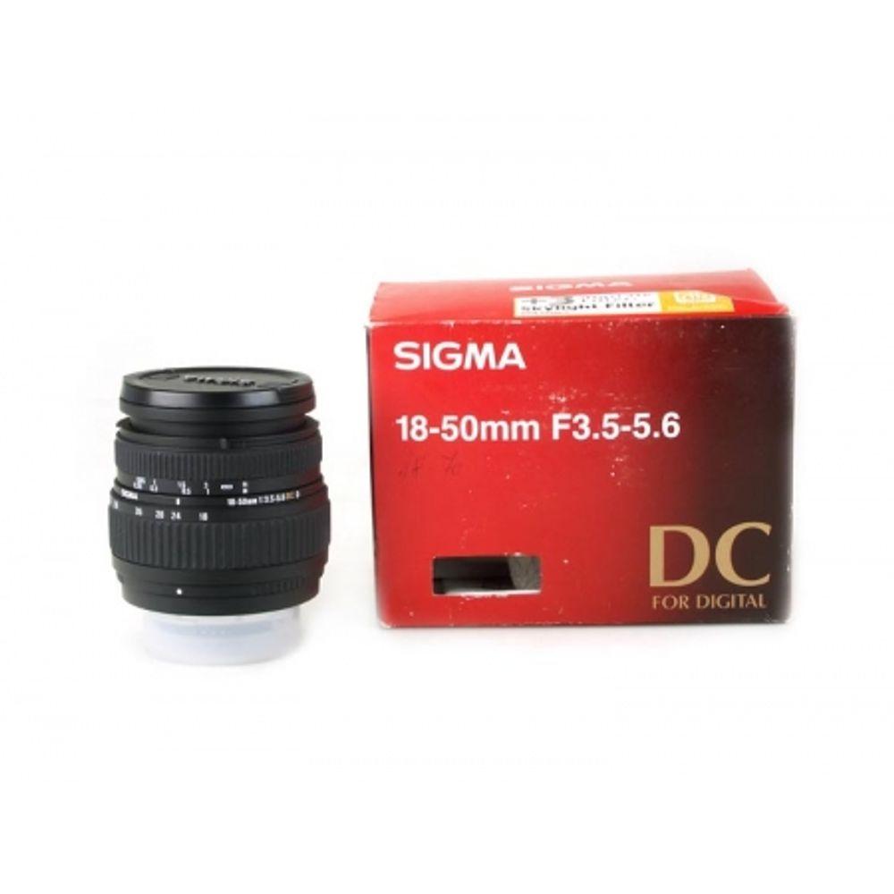 obiectiv-sigma-18-50mm-f-3-5-5-6-dc-pt-nikon-af-doar-pt-aparate-digitale-3478