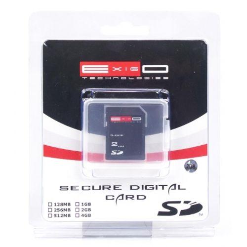 memorie-sd-2gb-exigo-3961
