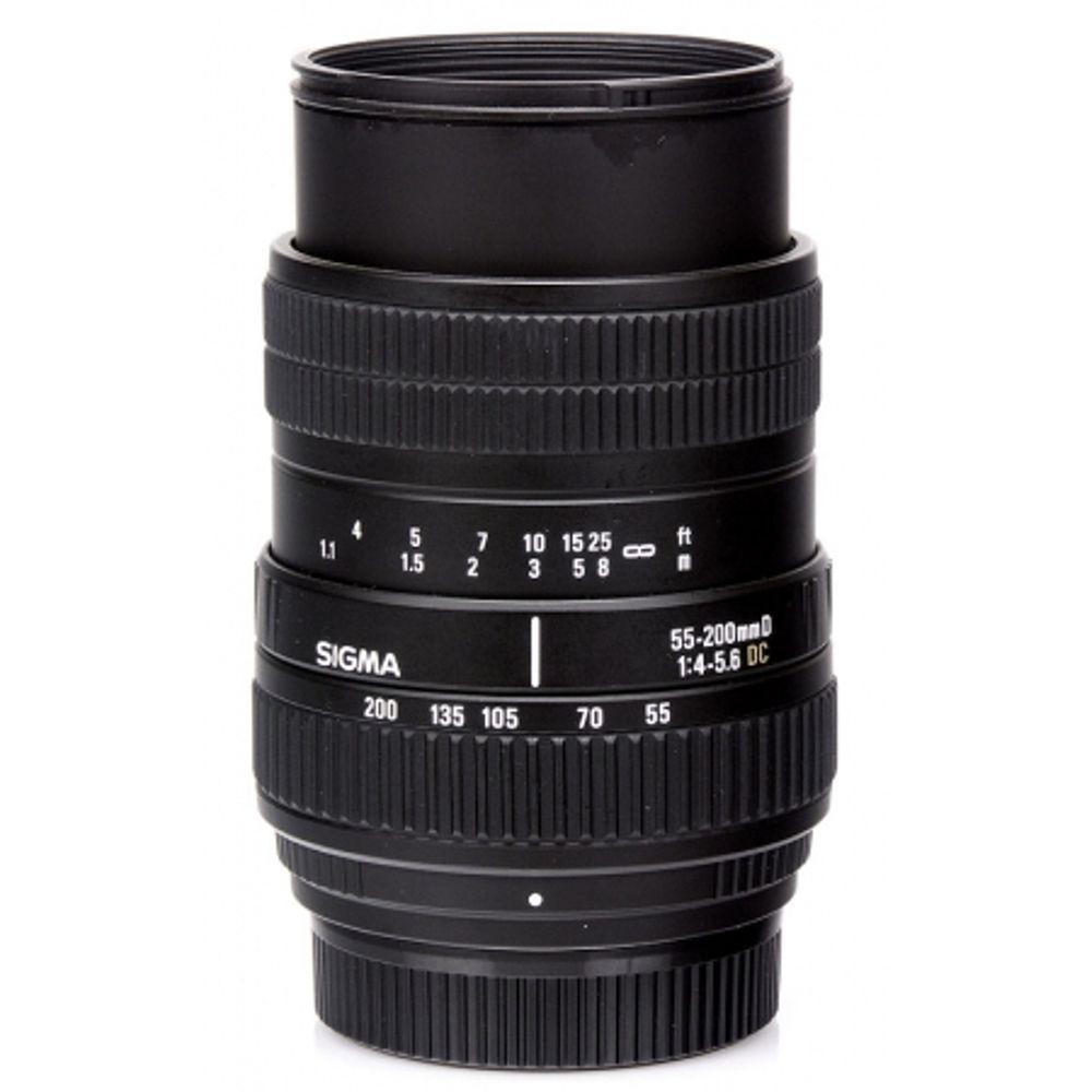 obiectiv-sigma-55-200mm-f-4-5-5-6-dc-4032