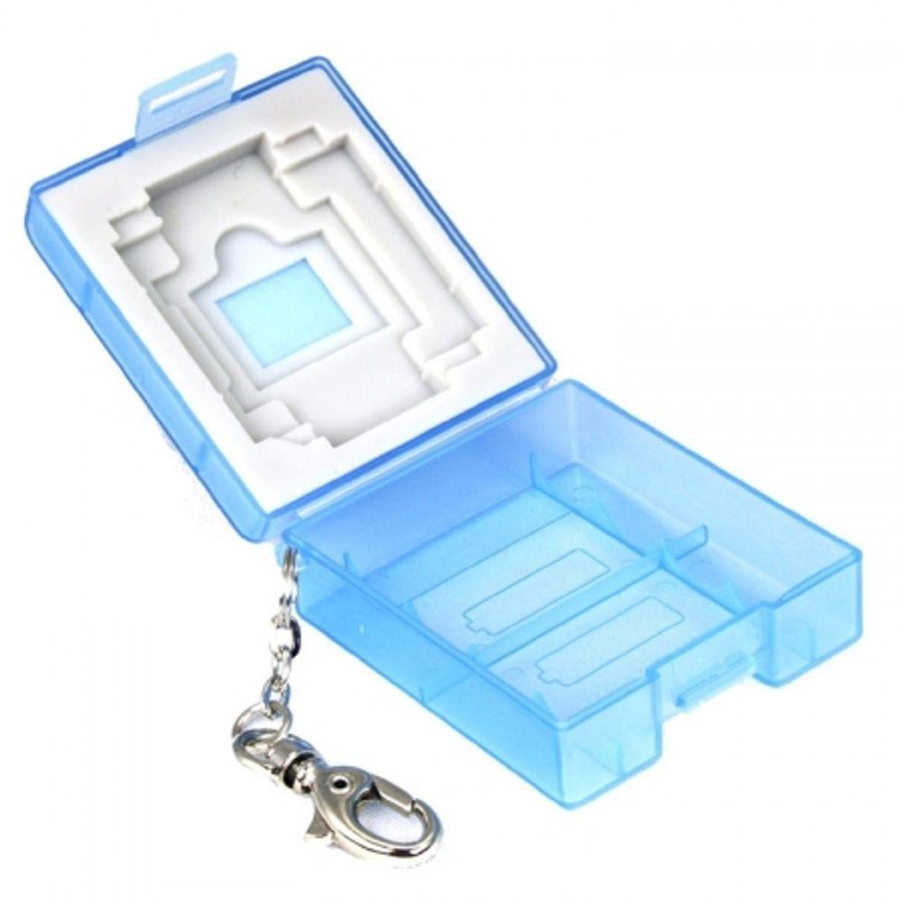 matin-m-7112-multi-card-safe-mini-blue-4831
