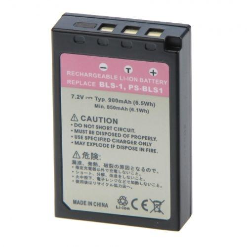power3000-pl106b-531-acumulator-tip-bls-1-ps-bls1-pentru-olympus-900mah-4953