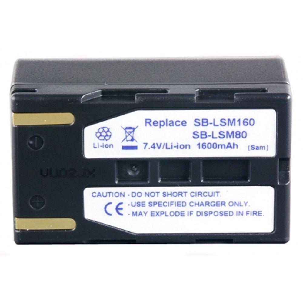 power3000-pl860d-154-acumulator-tip-sb-lsm160-pentru-camere-video-samsung-1600mah-4956