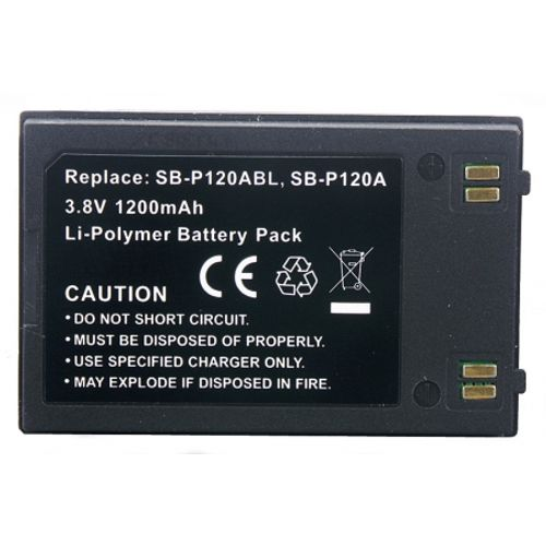 power3000-pl821b-23p-acumulator-tip-sb-p120asl-pentru-camere-video-samsung-1200mah-black-4983