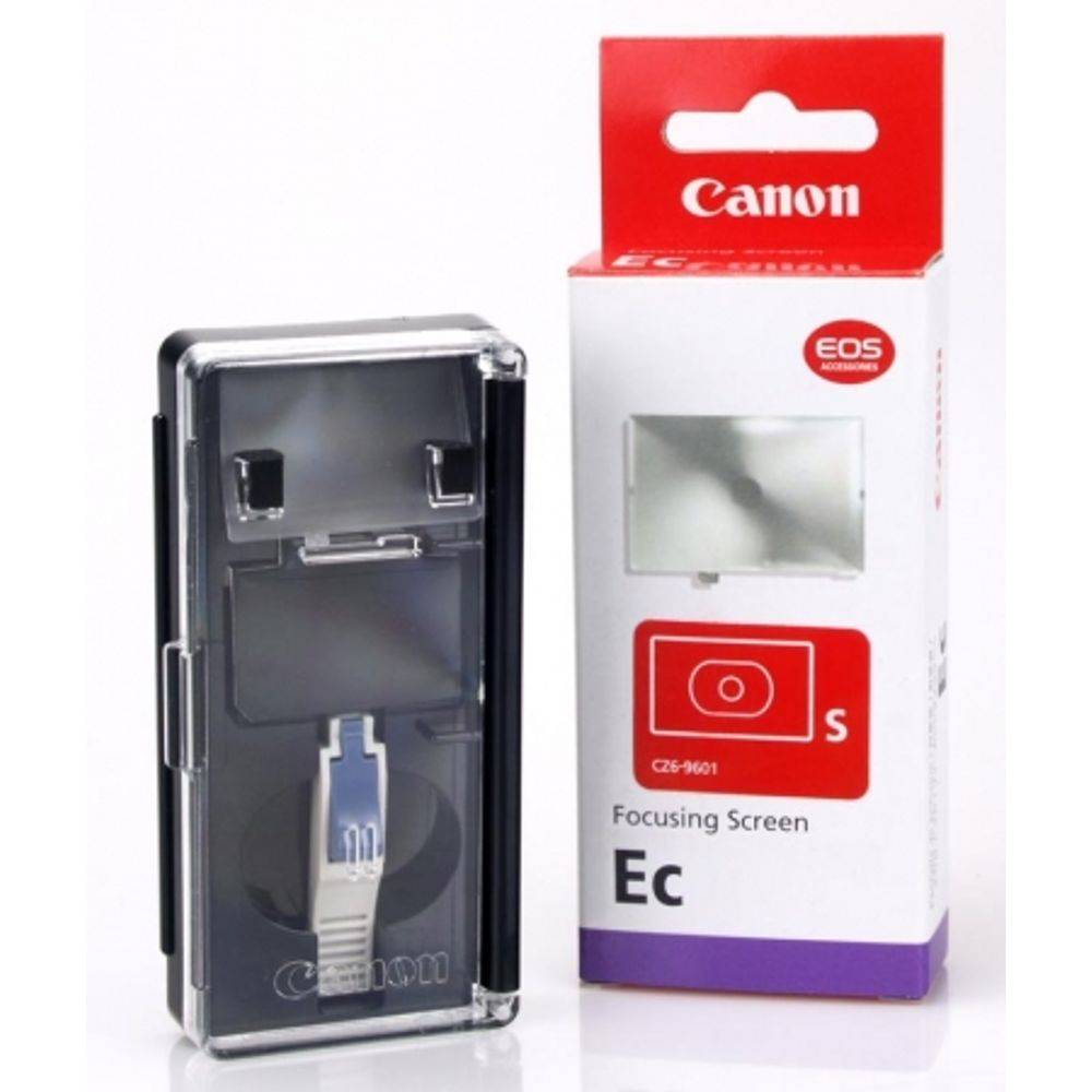 canon-ec-s-ecran-de-focalizare-canon-1d-1ds-5002