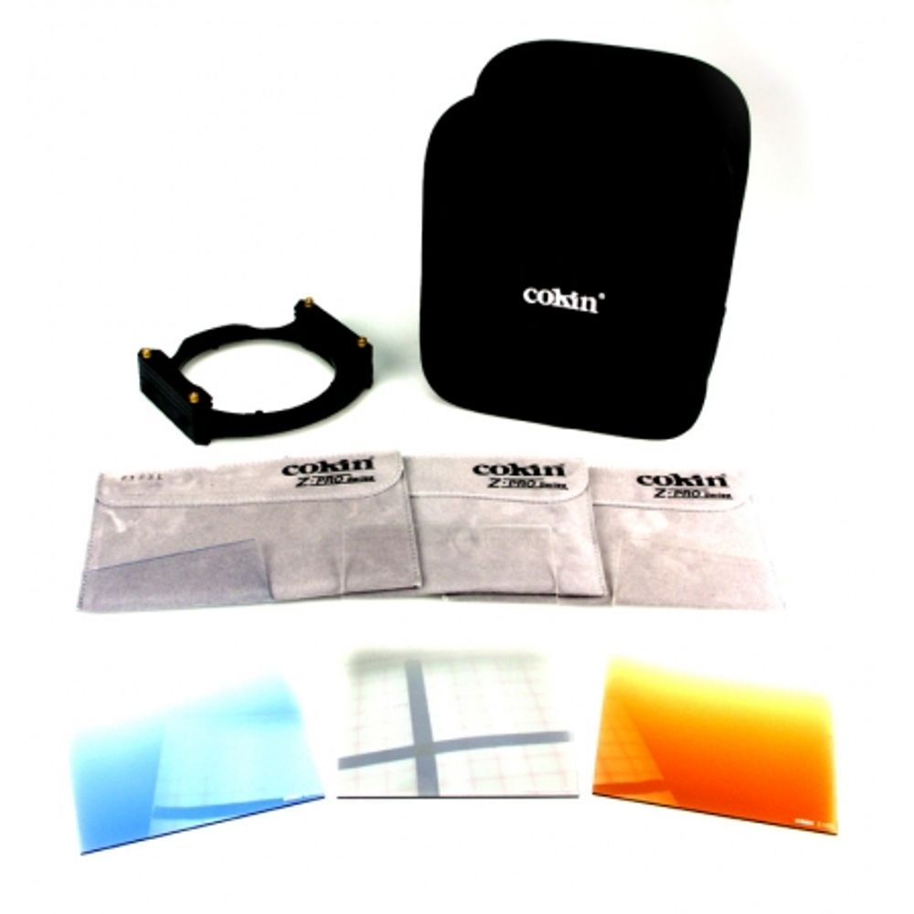 kit-filtre-cokin-az-pro-gradual-u961-5376