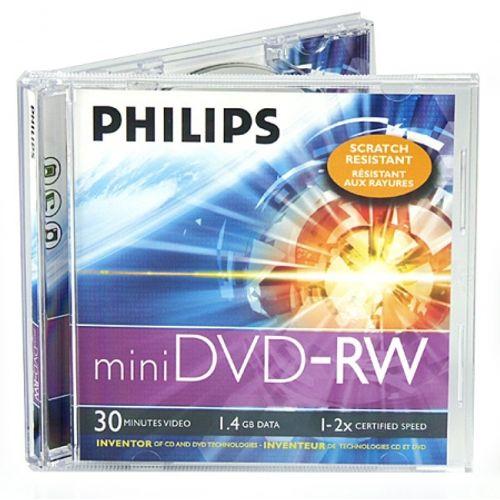 mini-dvd-rw-rewritable-2x-30min-1-4gb-philips-5430