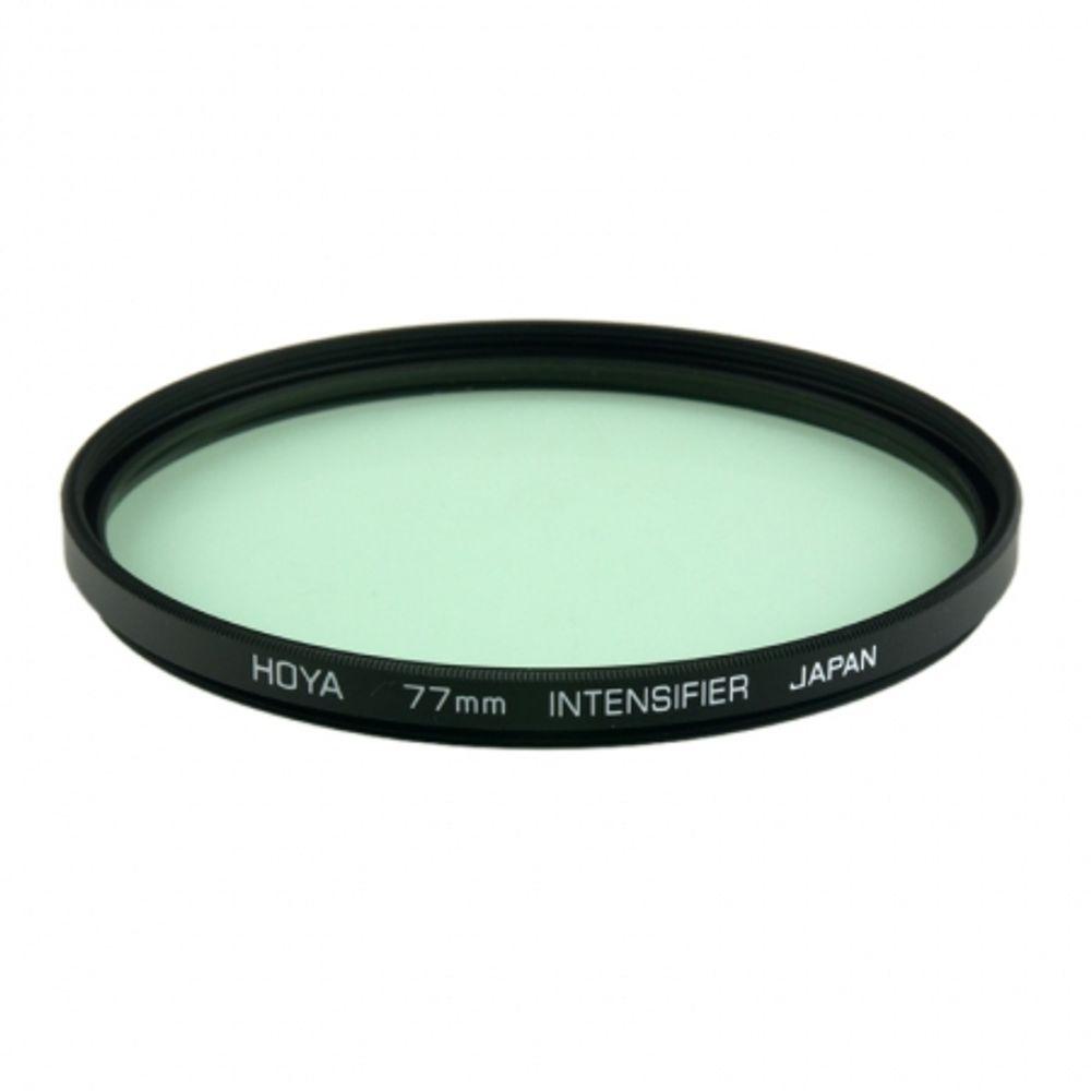 filtru-hoya-intensifier-77mm-5526