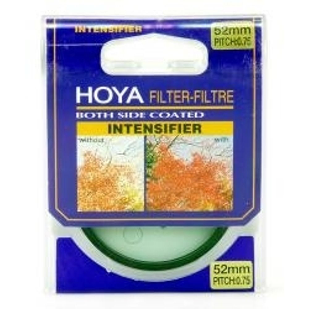 filtru-hoya-intensifier-52mm-5531