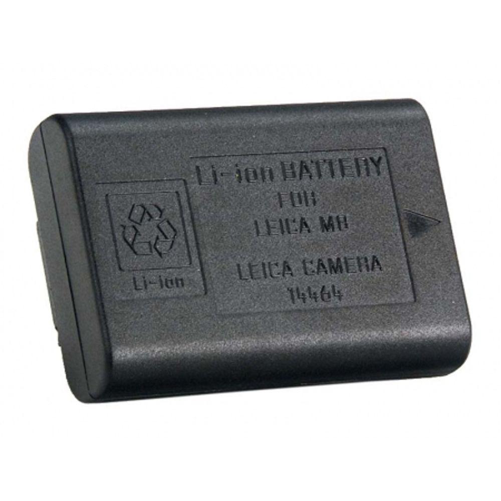 leica-14464-acumulator-li-ion-pentru-leica-m8-m9-3-7v-1900mah-5595