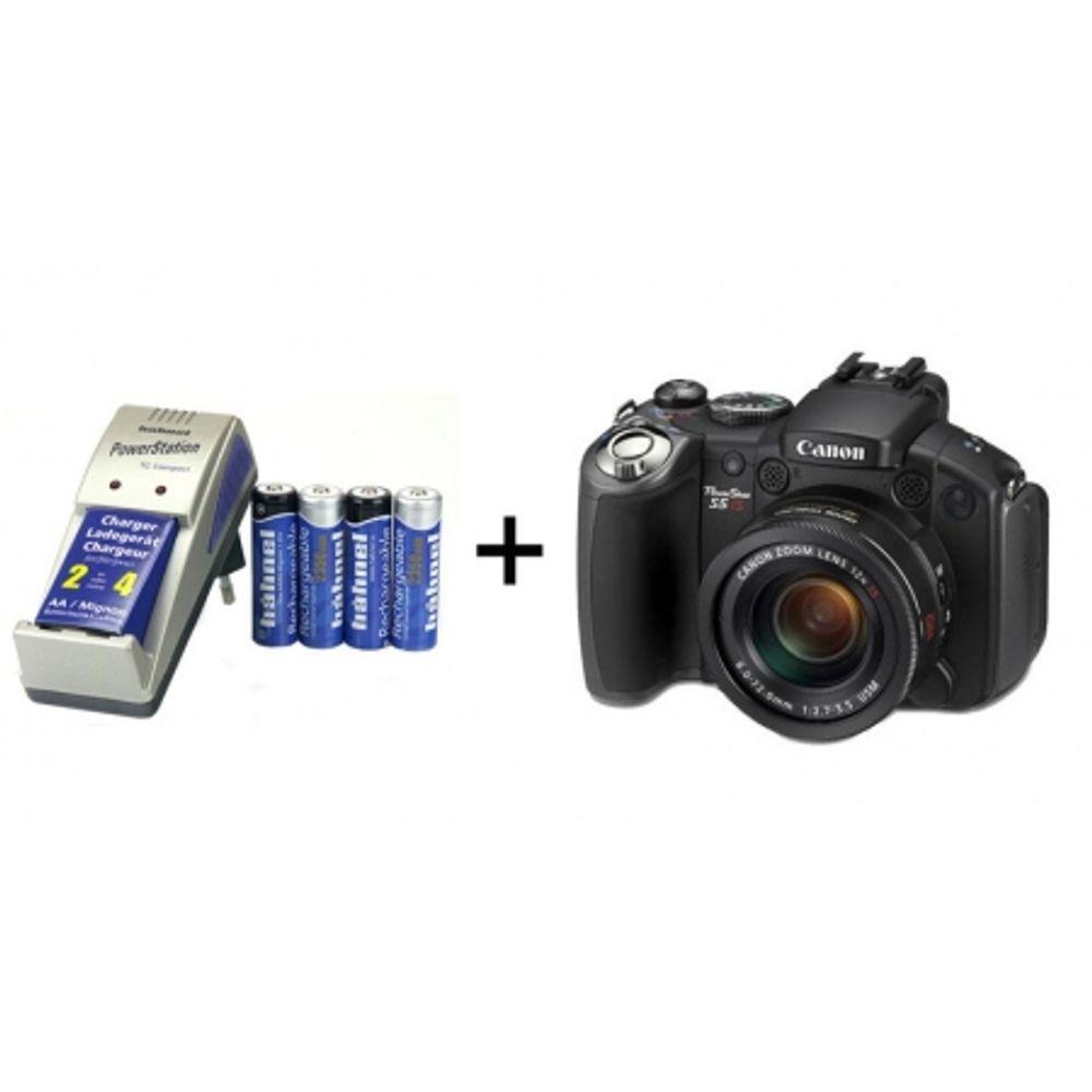 canon-powershot-s5is-gratis-incarcator-hahnel-tc-compact-2350mah-5609