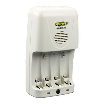 maha-mh-c204-alb-incarcator-compact-pentru-acumulatori-tip-r6-aa-r3-aaa-maha-mh-c204w-cu-discharge-5745