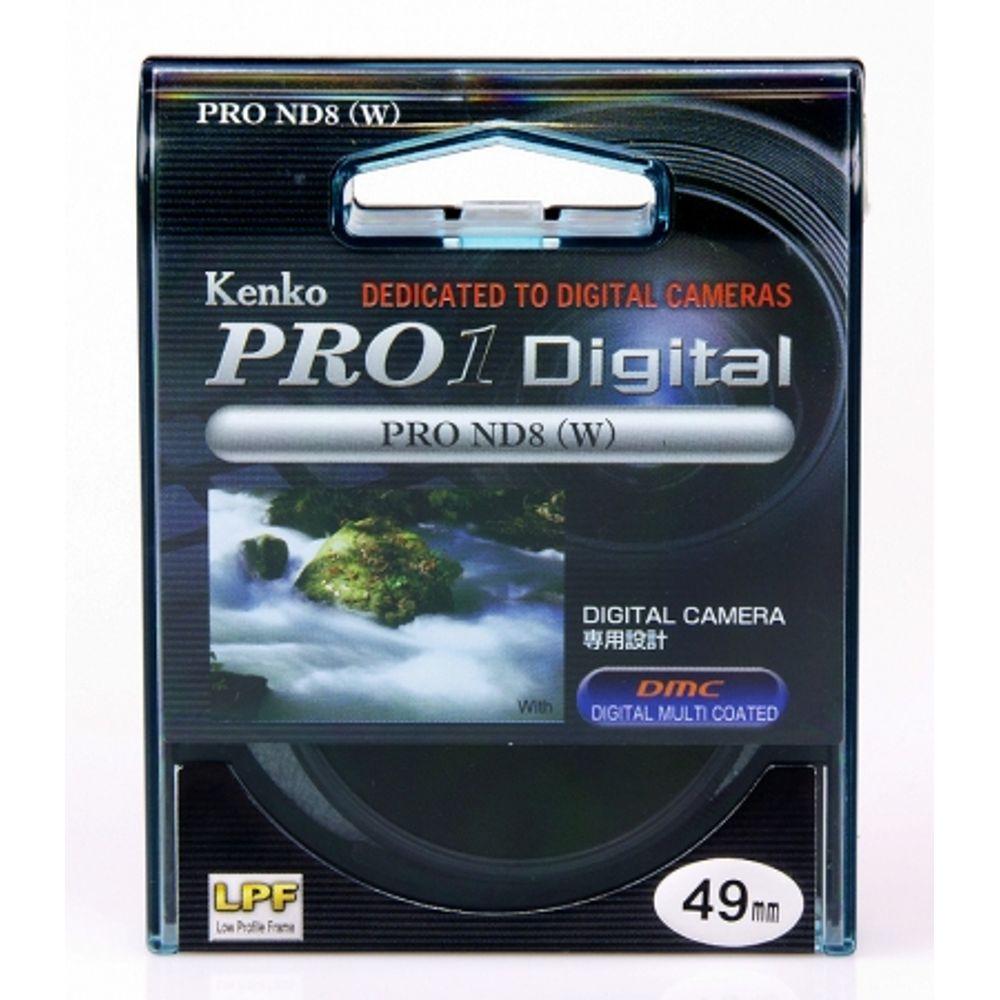 filtru-kenko-pro1-d-nd8-49mm-5864
