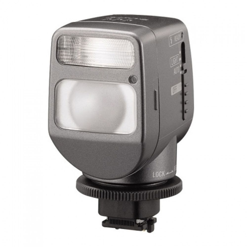 sony-hvl-hfl1-lampa-video-cu-blitz-integrat-3-5w-5999