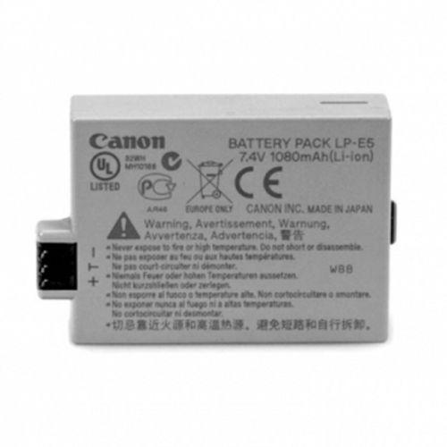 canon-lp-e5-acumulator-pentru-canon-eos-450d---500d---1000d--1080mah-6653-524