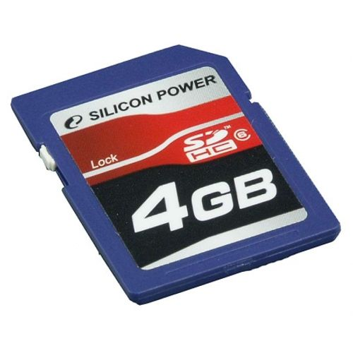 sd-4gb-silicon-power-sdhc-class-6-6909
