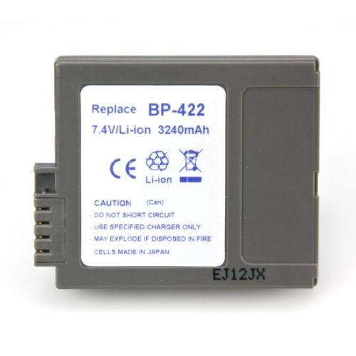 power3000-pl422m-855-acumulator-li-ion-tip-canon-bp-422-3240mah-7004