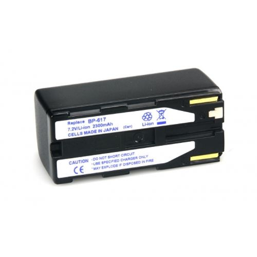 power3000-pl617b-082-acumulator-tip-canon-bp-617-2300mah-7010