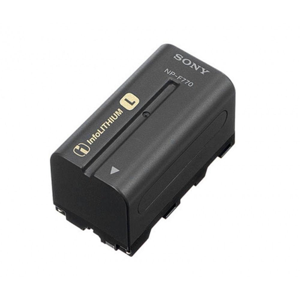 sony-np-f770-acumulator-infolithium-l-4200mah-7173