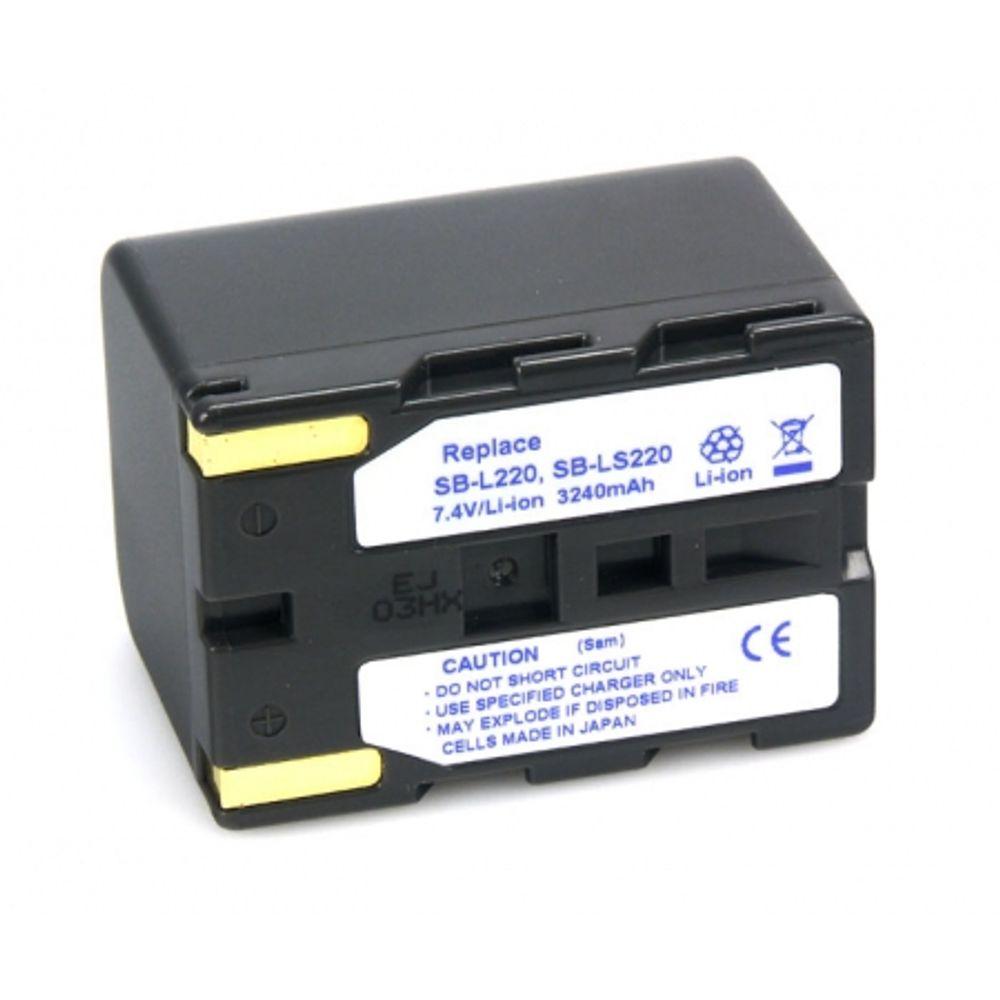 power3000-pl822g-855-acumulator-tip-sb-l220-pentru-samsung-3240mah-7226