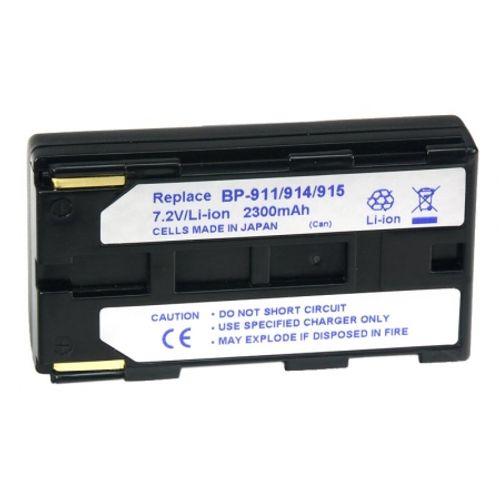 power3000-pl914b-082-acumulator-tip-bp-911-bp-914-bp-915-pentru-canon-2300mah-7227