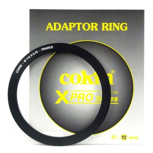 inel-adaptor-cokin-x412a-112mm-0-75mm-pentru-sistemul-x-pro-7308