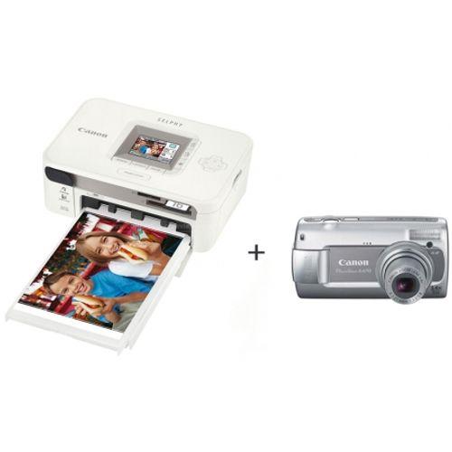 imprimanta-canon-selphy-cp740-aparat-canon-a470-7340