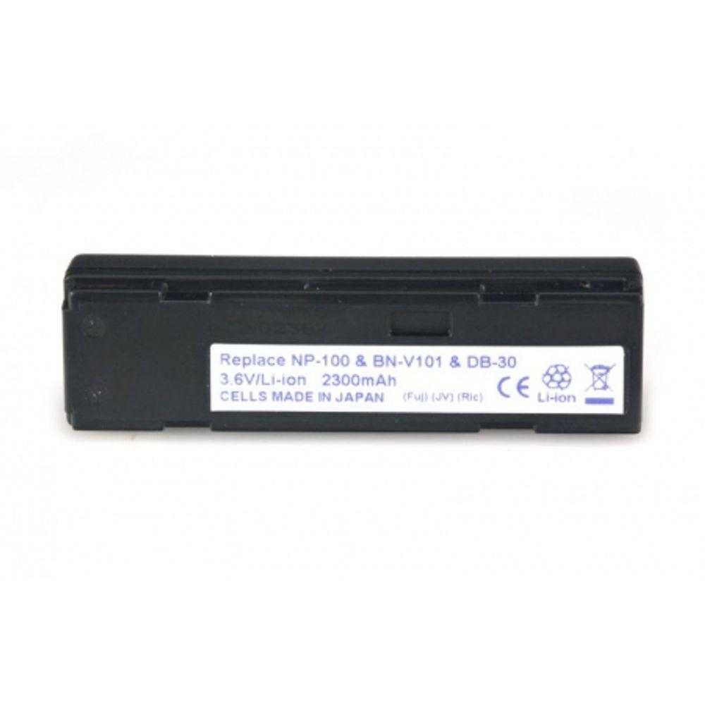 acumulator-li-ion-tip-db-30-pl100b-082-pentru-ricoh-2300mah-7427