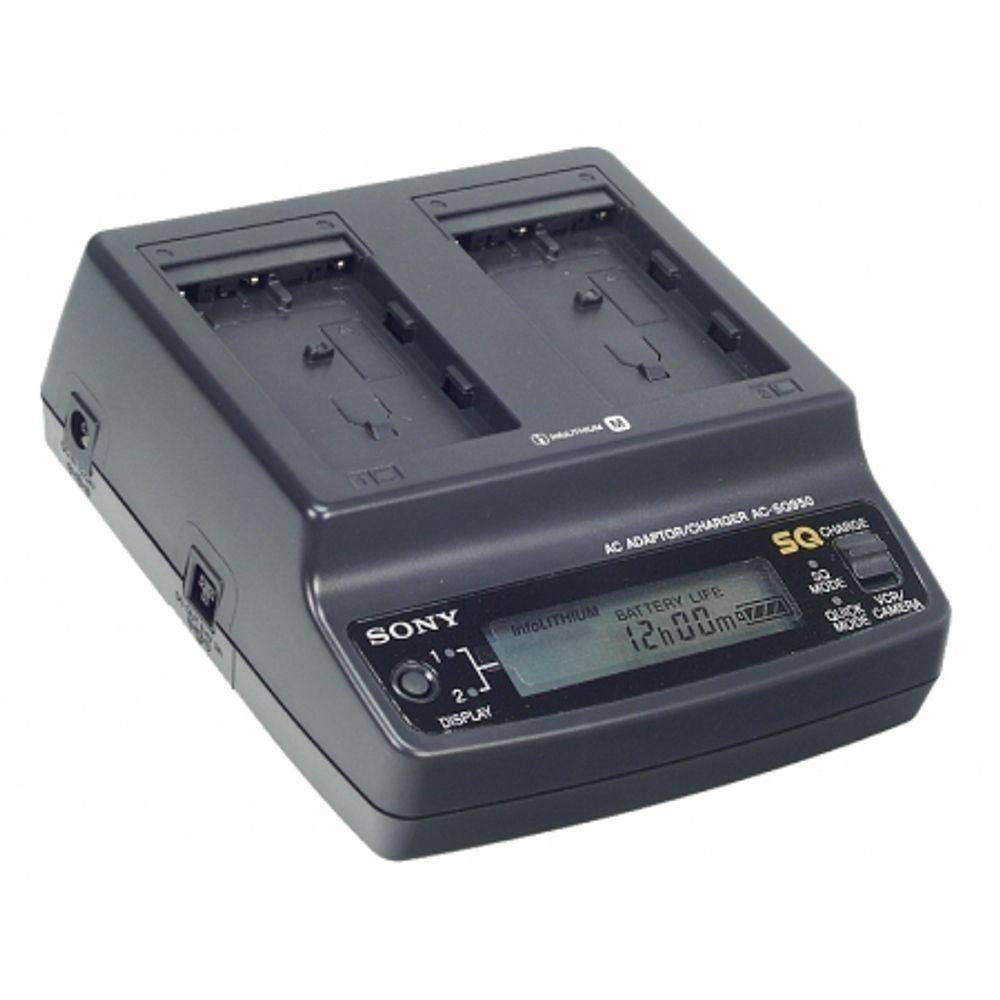 alimentator-sony-ac-sq950d-pentru-acumulatorii-sony-din-seria-m-np-fm-np-qm50-70-90-91-cu-display-7671