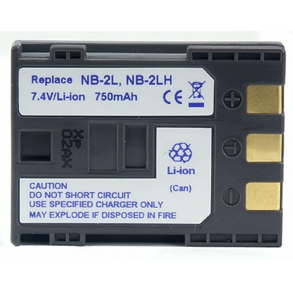 power3000-pl234-142-acumulator-li-ion-tip-canon-nb-2lh-bp-2l12-750mah-7815