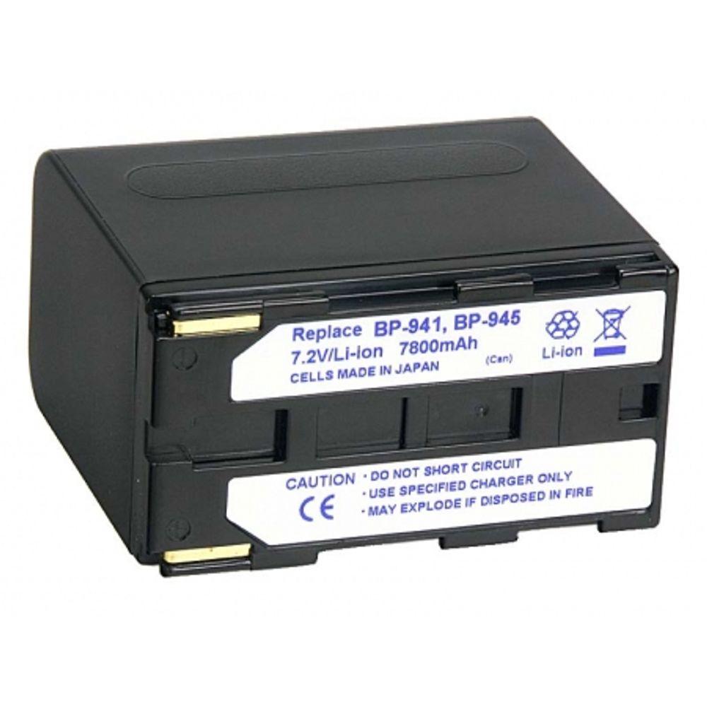 power3000-pl941b-086-acumulator-li-ion-tip-canon-bp-941-bp-945-7800mah-8010
