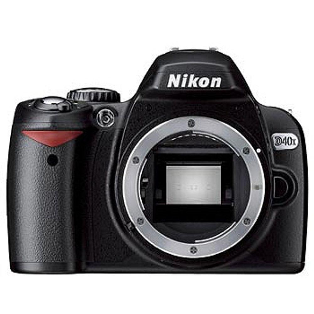 nikon-d40x-body-10-mpx-3-fps-lcd-2-5-inch-5099