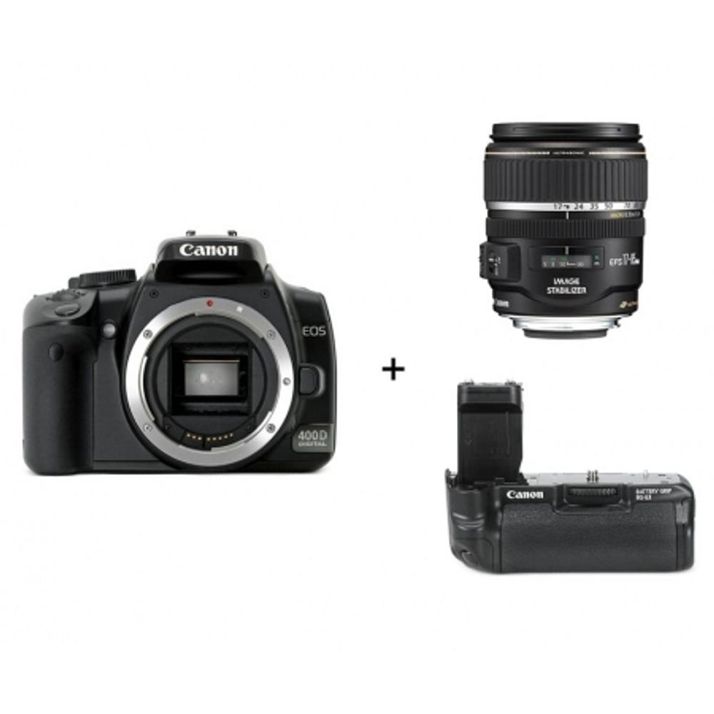 canon-eos-400d-kit-10-mpx-3-fps-lcd-2-5-inch-canon-ef-s-17-85mm-is-usm-grip-canon-bg-e3-5473